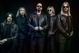 JUDAS PRIEST、GHOSTの出演決定!「DOWNLOAD JAPAN 2019」