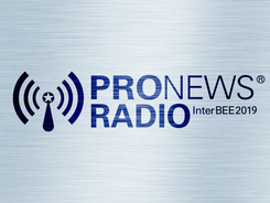 PRONEWS Radio @InterBEE2019