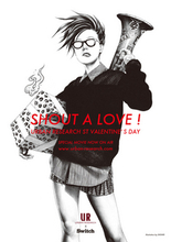 SHOHEI×SWITCH×URBAN RESEARCH'S VALENTINE GIFT!!