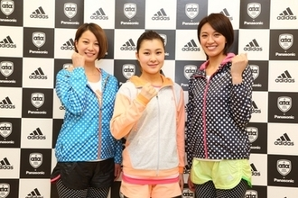 『adidas Training Academy supported by Panasonic』が大阪に初上陸 !