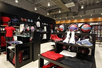 「ZONE OF HOOPS+(ゾーン オブ フープス プラス)」2017年4月21日(金)展開店舗が80店舗を達成!