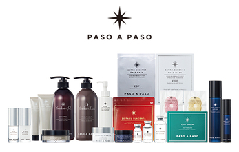 PASO A PASO(パソアパソ化粧品) 待望の新店舗を2018年11月13日(火)博多マルイにオープン