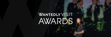 『WANTEDLY VISIT AWARDS 2018』を発表