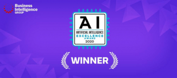 Aarki、2020 Artificial Intelligence Excellence Awards (人工知能優秀賞) を受賞