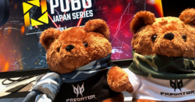 DMM GAMES主催「PJS event match week Powered by PREBEAR」にメイン協賛決定!