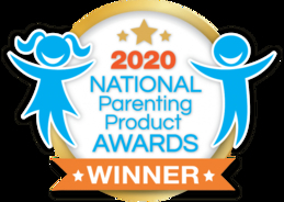 【Z会】英語版算数ワークブック『Z-kai Zoom-Up Workbook Math』が北米でNational Parenting Product Awardsを受賞しました