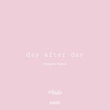 """tAisuke""の「day after day」を若手トラックメーカー""cympltz""がアレンジした「day after day (cympltz Remix)」が本日リリース"