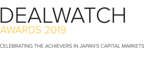 Sansan、「DEALWATCH AWARDS 2019」 株式部門「IPO of the Year」を受賞