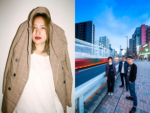 <ONE MUSIC CAMP 2019>第3弾アーティスト発表|AAAMYYY、eastern youthら4組の出演が決定!