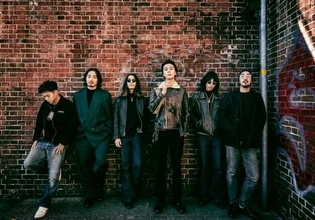 Suchmos、初のライブ音源『Suchmos THE LIVE』を本日配信リリース|最新ツアー<The Blow Your Mind TOUR 2020>の先行受付も開始