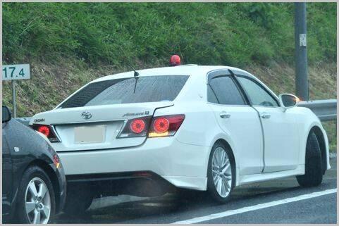 覆面パトカーを見分ける9つの外見的特徴とは? (2020年5月29日 ...