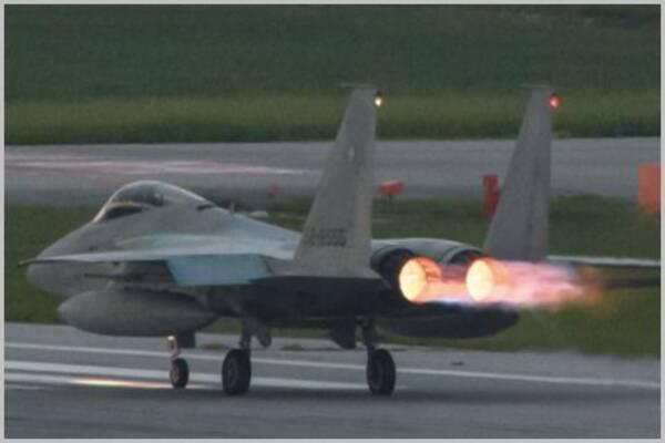 航空自衛隊機が緊急発進で使う非公開周波数とは (2020年7月13日 ...