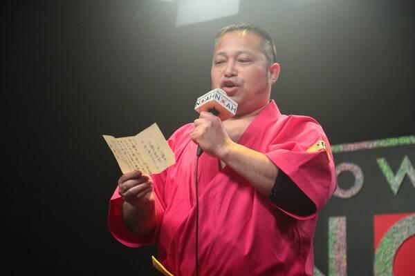 ノア反選手会同盟、井上雅央がGHCナショナル王者の中嶋勝彦に挑戦表明 ...