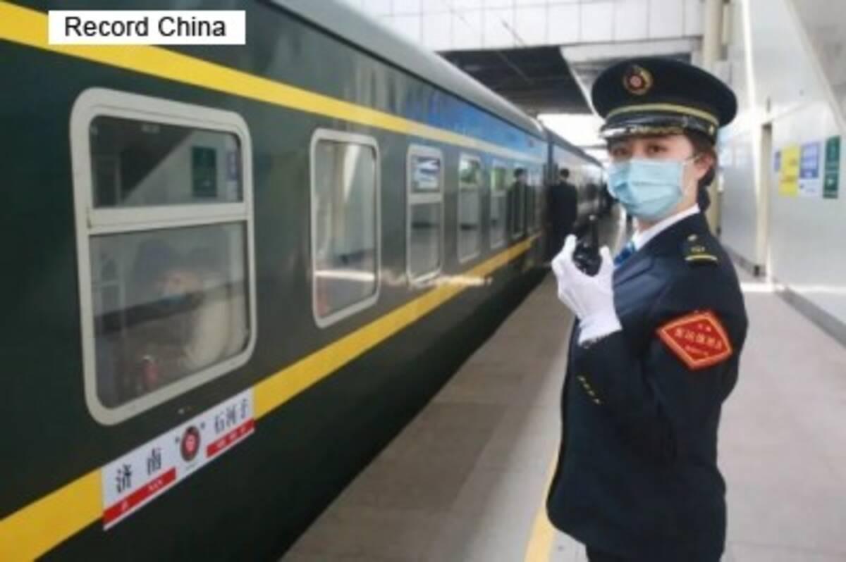 中国全土で鉄道建設加速、年間で高速鉄道2300キロ開通予定―中国 ...