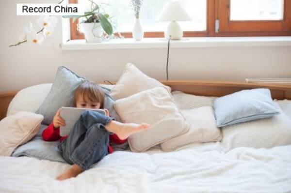中国で近視の子ども急増、新型コロナに伴うオンライン授業の増加で―中国メディア