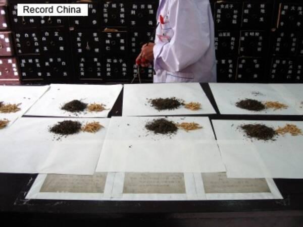 石家荘市で新型コロナ患者に中医薬治療プラン実施、効果明らか―中国 ...