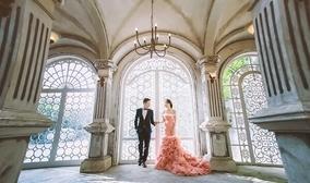 見ているだけで幸せ 福原愛さんのディズニー結婚式が超豪華 オリンピック選手大集合 料理に 卓球 が登場 なごみどころ満載です 2017年2月6日 エキサイトニュース