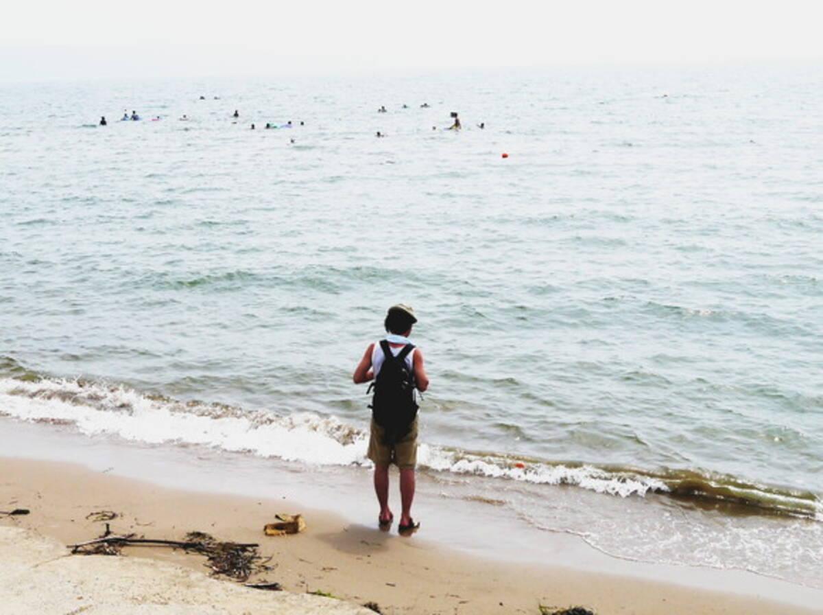 1c7f2e32bd6e 佐渡島が元バックパッカーの思い出を刺激しまくる理由8つ (2013年8月28日) - エキサイトニュース
