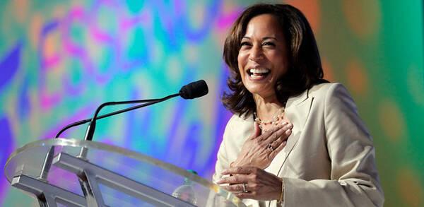2020年米大統領選、カマラ・ハリス議員が黒人家庭の持ち家支援に1000億ドル拠出する計画を発表