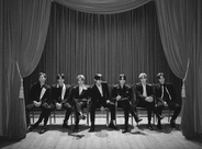 BTS、新曲「Stay Gold」の音源が一部解禁! 日本4thアルバム『MAP OF THE SOUL : 7 ~ THE JOURNEY ~』SPOT映像公開!