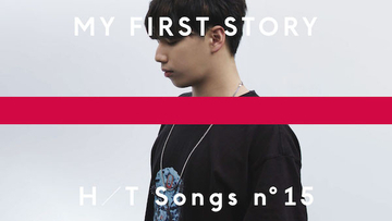MY FIRST STORYが「THE HOME TAKE」で 新曲「ハイエナ」を披露!