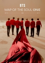 BTS、10月新しいコンサート'BTS MAP OF THE SOUL ON:E'開催!  全世界ファンと会う!