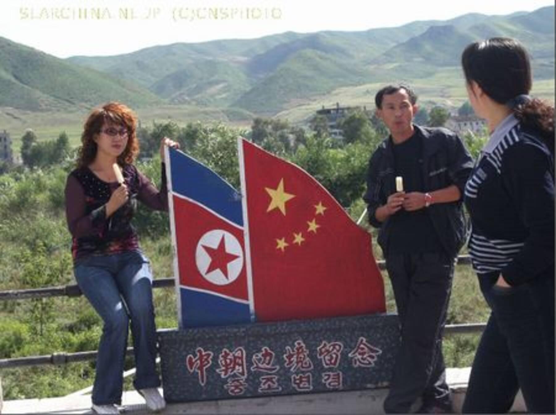 朝鮮半島に緩衝地帯 米韓が有事...