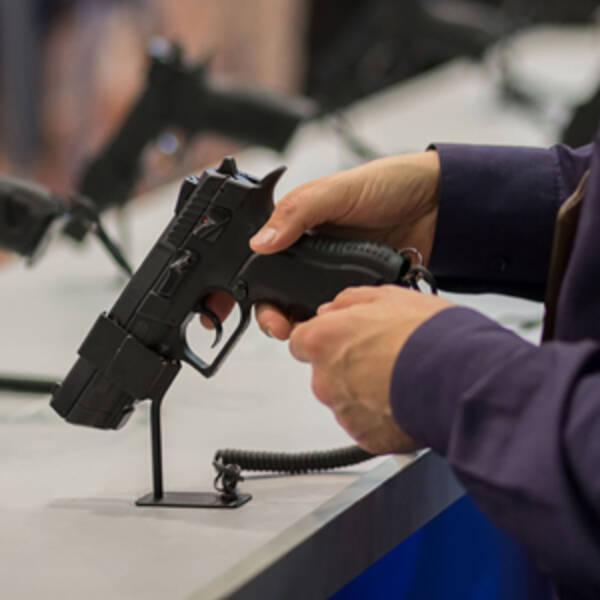 さすが日本だ!「銃所持」が禁じられていないのに銃の凶悪犯罪はほぼ ...