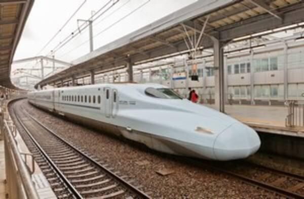 新幹線の「ルーツ」は中国大陸に・・・新幹線と中国高速鉄道は昔から「縁」があった=中国