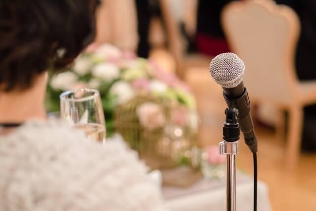 感動した と思われる結婚式の乾杯挨拶とは プロ監修の基本も 2019
