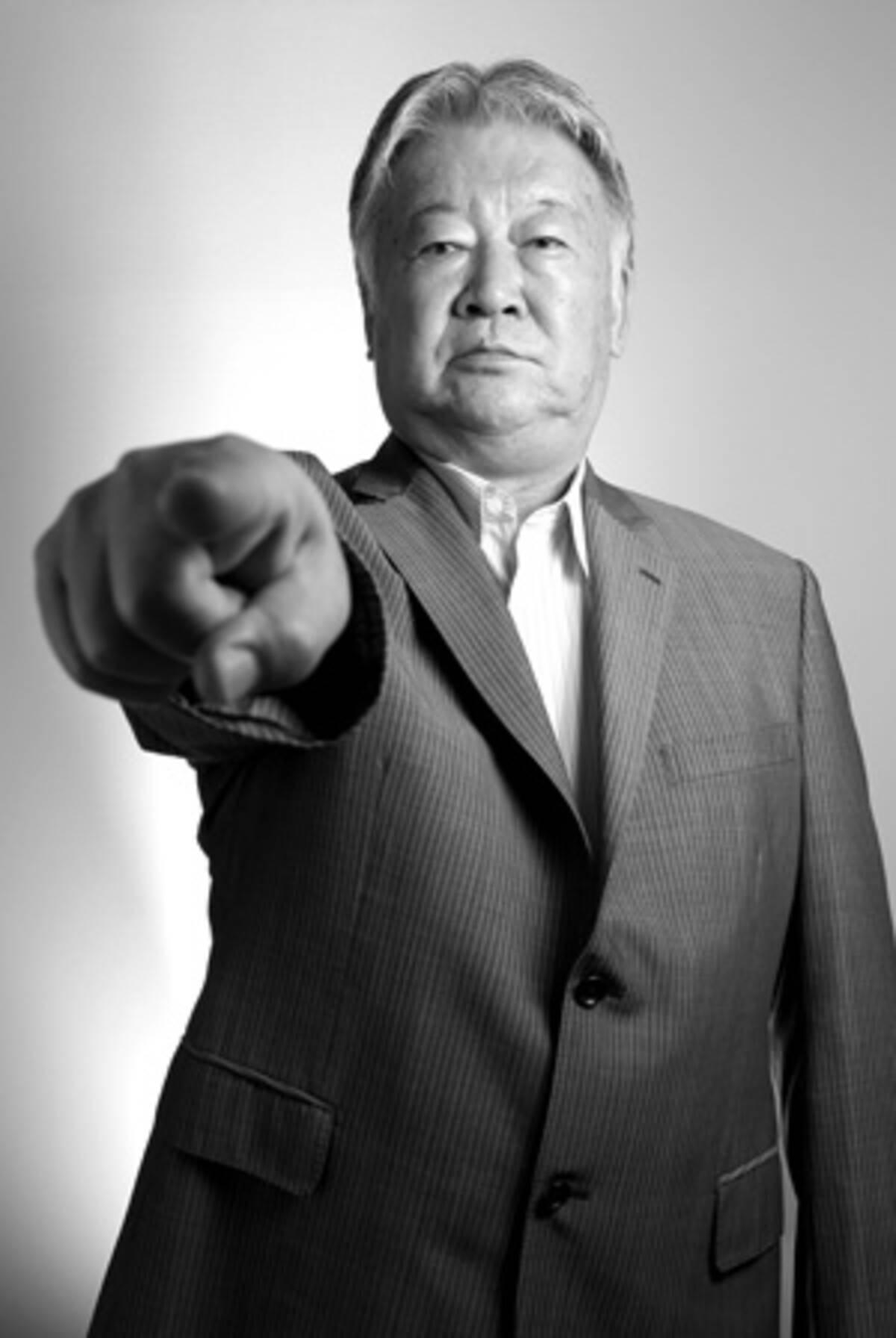 """セルジオ越後が偲ぶ""""Jリーグをつくった男""""木之本興三「その功績は ..."""