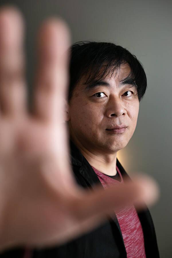 コードギアス』谷口悟朗監督を直撃、待望の新シリーズは「世界をさらに ...