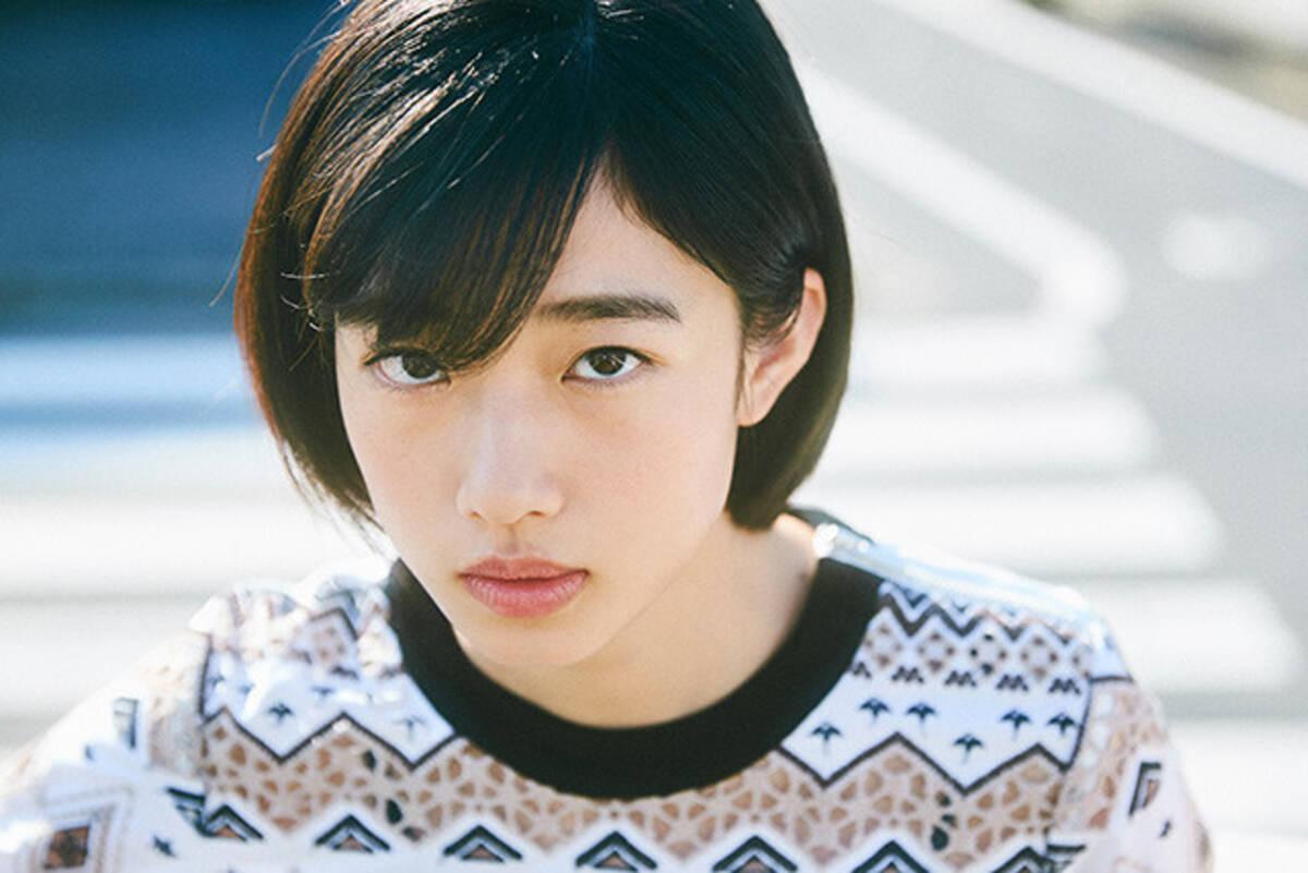 新人女優・河合優実の職人気質な幼少期「ひとりで、ひたすら色水を作り続けてたらしいんです」 (2019年11月11日) - エキサイトニュース
