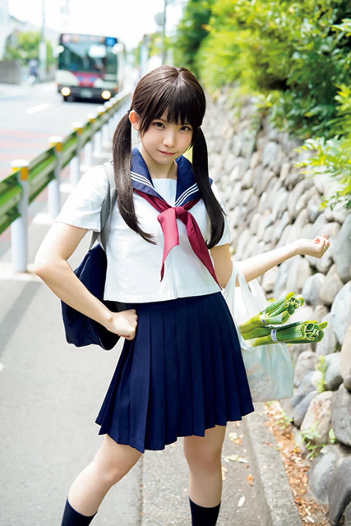 日本一のコスプレイヤー・えなこが妄想する甘~い結婚生活とは ...
