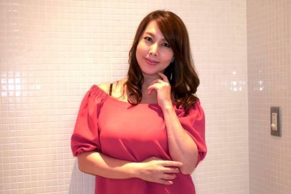 デビュー20周年のセクシー女優・風間ゆみ 「今でも撮影前は緊張します ...