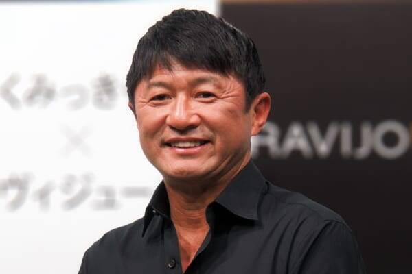 元サッカー日本代表・武田修宏の嘘だらけのセレブ生活に衝撃 ...