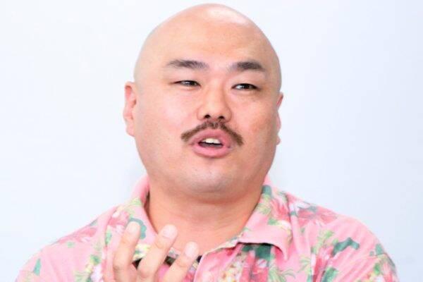 クロちゃん、団長安田からの暴力を告白 「嫌いだけど尊敬はしてる ...