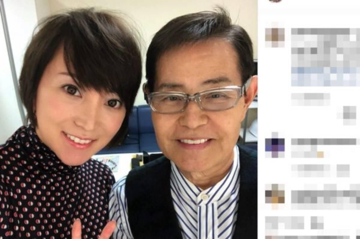 加藤茶の妻・綾菜、茶の貯金額に言及 「結婚したときは…」 (2019年11月 ...