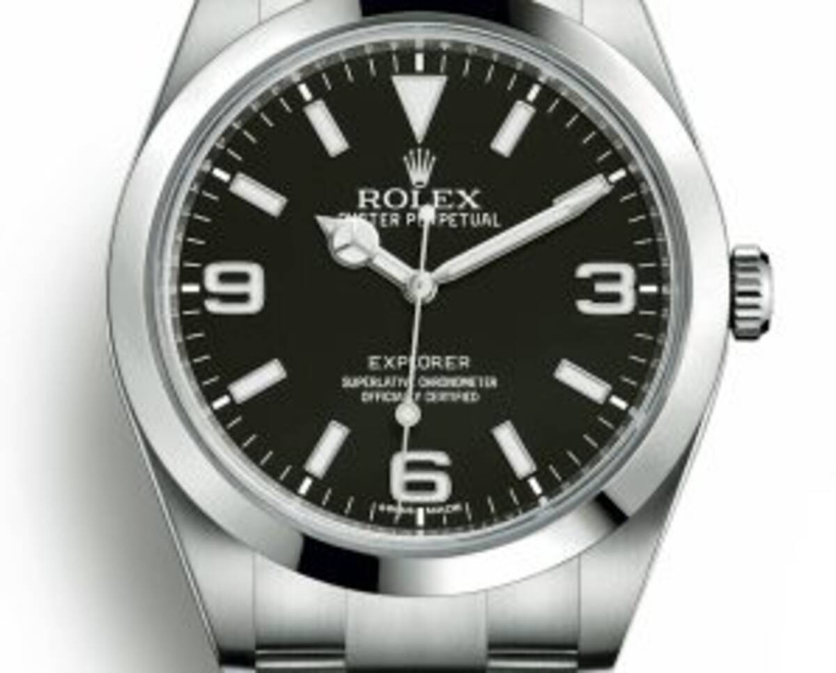 sale retailer fa24e 306a5 ロレックスの値段が2倍に!高級腕時計ブームはキムタクのドラマ ...