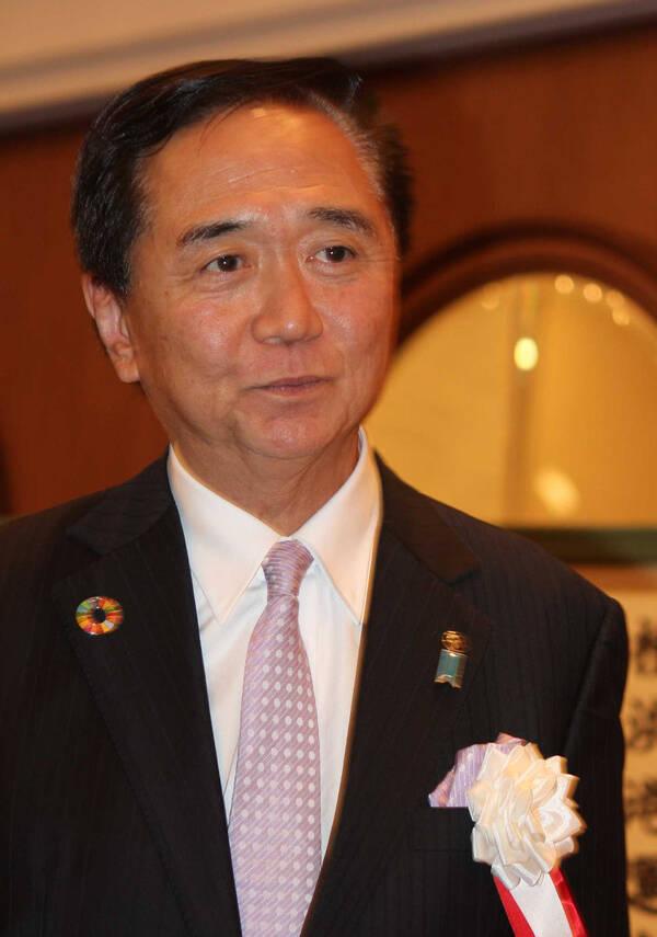 神奈川県・黒岩祐治知事、緊急速報メールを謝罪「事前にもっとお知らせしておくべきでした。驚かせて申し訳ありませんでした」