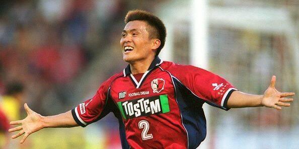 名良橋晃のJリーグ回顧録(後編)「サッカーの楽しさ、面白さを ...
