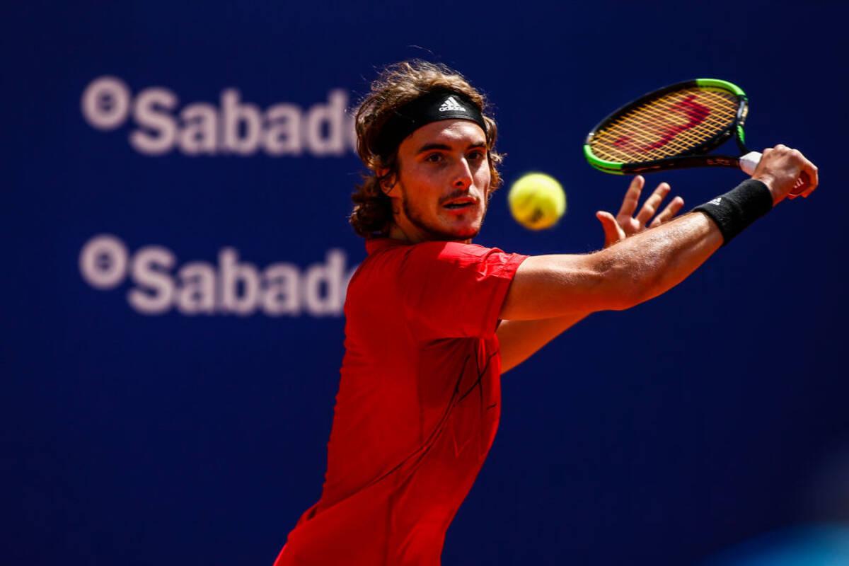 4月27日の注目ドロー ナダルを筆頭に3人スペイン人選手が準々決勝に出場予定 男子テニスatpワールドツアー500 バルセロナ 18年4月27日 エキサイトニュース