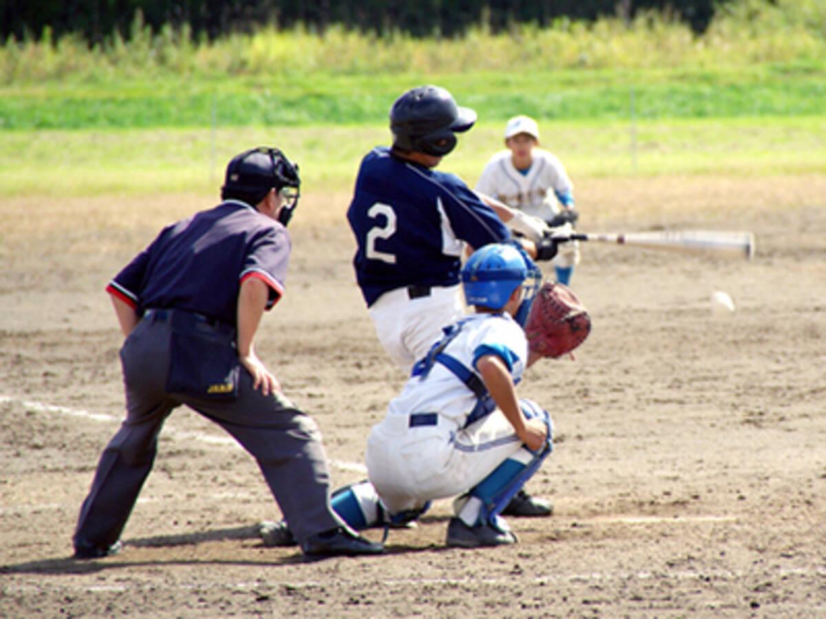 ゴールデンウィークは「私を草野球に連れてって!」 (2016年4月30日 ...