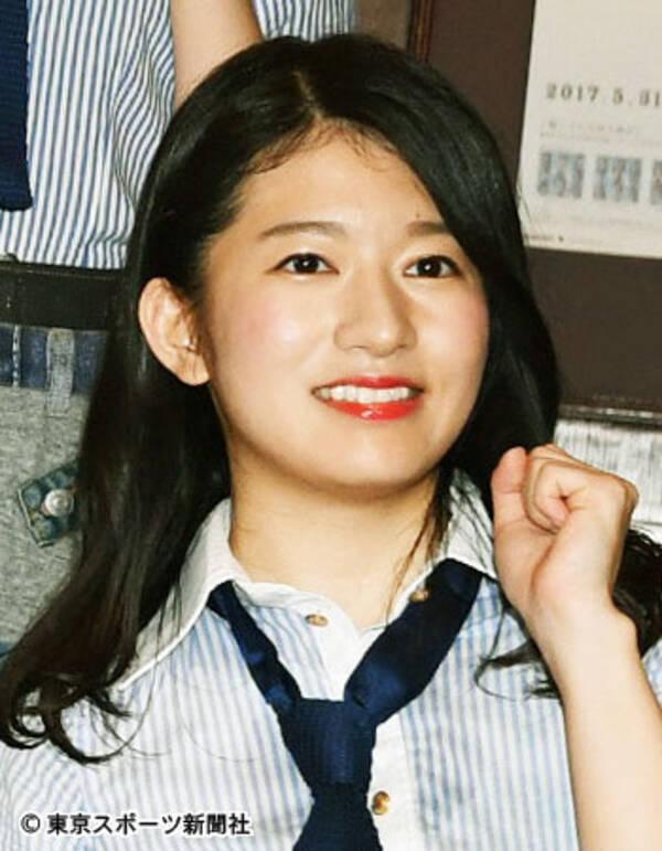AKB竹内美宥が卒業発表「新たな道に一人で歩んでいきたい」 (2018年 ...