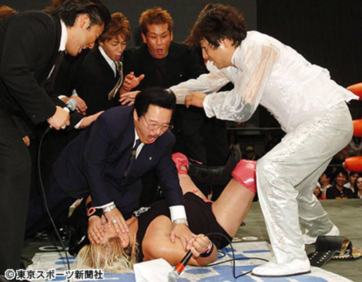 """ゴージャス松野が大恩人""""ホストの帝王""""の死に衝撃 整形手術も愛田さん ..."""