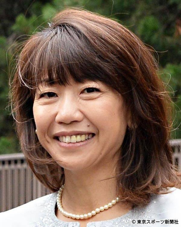 高橋尚子さん 涙ながらに小出監督を見舞った際の様子を告白 (2019年4月 ...
