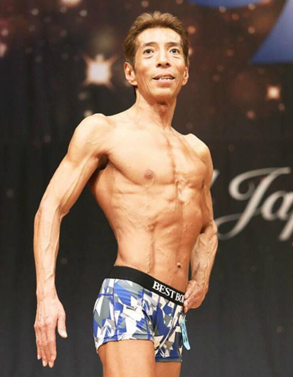 ゴージャス松野、モデルジャパン準Vで話題になり大喜び「心肺停止以来 ...