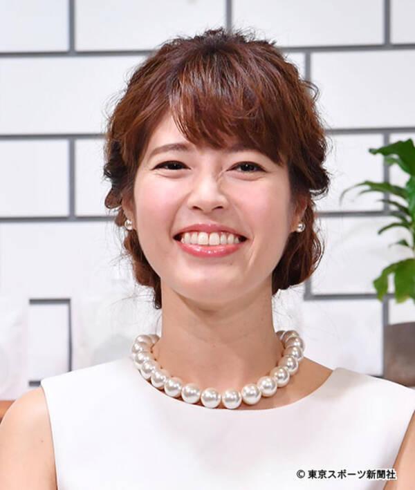 神田愛花 NHK時代もバリバリ合コン「大会社の御曹司が多かった ...