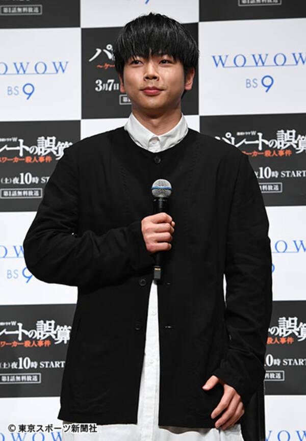 news増田 笑顔で明かす差し入れエピソード ゴチになります の貼り紙うれしかった 年2月27日 エキサイトニュース