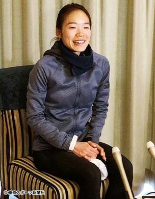 【陸上】東京五輪女子マラソン代表・鈴木亜由子 前田穂南と一山麻緒の活躍に「刺激を受けた」 (2020年8月7日) - エキサイトニュース